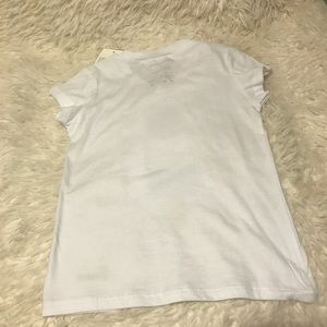 Guess Shirts & Tops - Guess Girl Casey Sequin Pop Tee (Size 6)